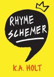 Rhyme Schemer Pdf Book
