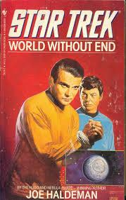 World Without End (Star Trek Adventures, #10)
