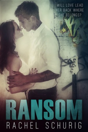 Series Review: Ransom by Rachel Schurig