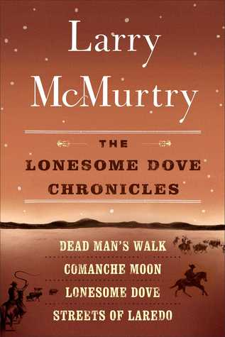 The Lonesome Dove Chronicles