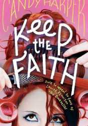Keep the Faith (Faith, #2) Pdf Book