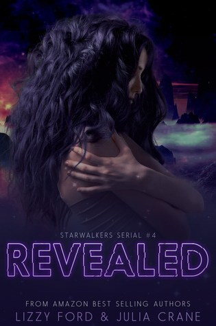 Revealed (Starwalkers Serial #4) Book Pdf ePub