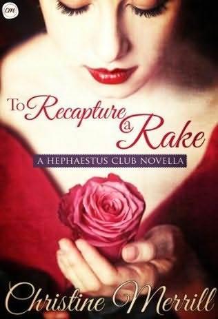 To Recapture a Rake (Hephaestus Club #0.5)