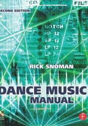 Dance Music Manual: Tools, Toys and Techniques Pdf Book