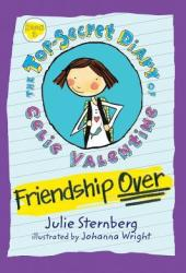 Friendship Over Pdf Book