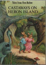 Castaways on Heron Island