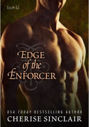Edge of the Enforcer (Mountain Masters & Dark Haven, #6) Pdf Book