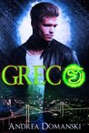 Greco (Omega Group #1.5)