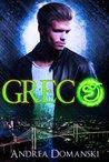 Greco (Omega Group #1.5)