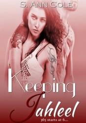 Keeping Jahleel (Loving All Wrong, #1.5) Pdf Book