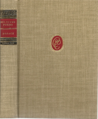 Selected Poems of Horace
