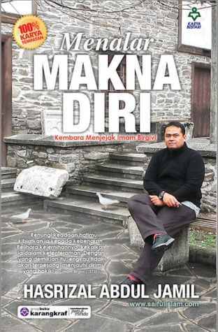 Menalar Makna Diri: Kembara Menjejak Imam Birgivi Book Cover