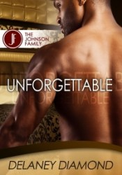 Unforgettable (The Johnson Family #1) Pdf Book