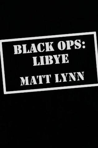 Black Ops: Libye