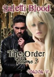 The Order (Saletti Blood, #1) Pdf Book