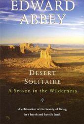 Desert Solitaire Pdf Book