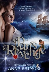 Pan's Revenge (Adventures in Neverland #2)