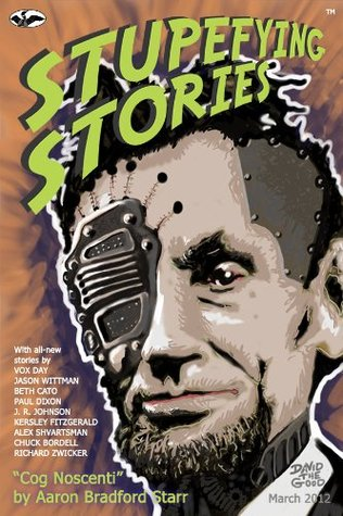 Stupefying Stories: March 2012