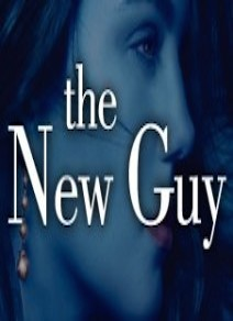 The New Guy (Darkness Rising, #1.5)