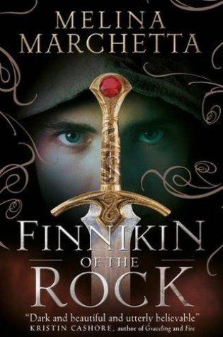Finnikin of the Rock (Lumatere Chronicles #1) – Melina Marchetta
