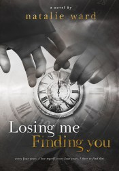 Losing Me Finding You (Losing Me Finding You, #1) Pdf Book