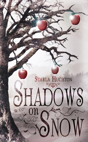 Shadows on Snow (Flipped Fairy Tales #1)