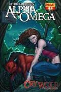 Patricia Briggs' Alpha & Omega: Cry Wolf # 1 of 4