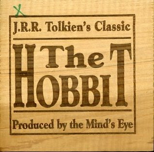The Hobbit - Six Dramatized Cassettes