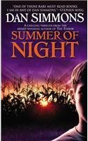 Summer of Night (Seasons of Horror, #1)