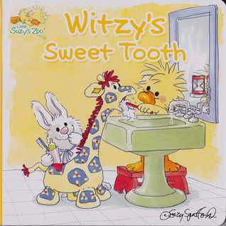 Witzy's Sweet Tooth