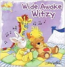 Wide Awake Witzy