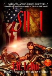 Sin (Sinclair O'Malley Series)