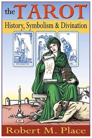 The Tarot: History, Symbolism, and Divination cover