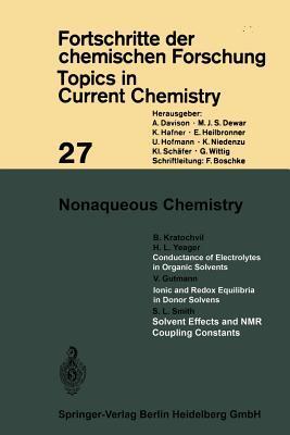 Nonaqueous Chemistry