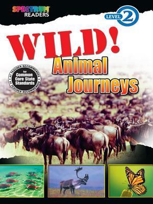 Wild! Animal Journeys: Level 2