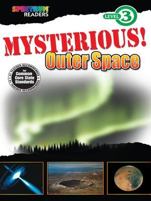Mysterious! Outer Space: Level 3
