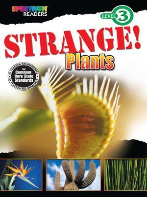 Strange! Plants: Level 3
