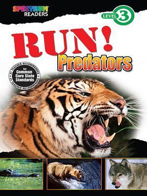 Run! Predators: Level 3