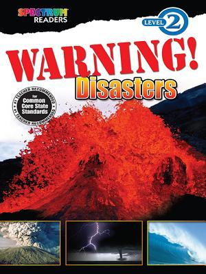Warning! Disasters: Level 2