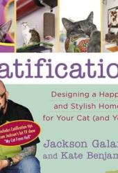 Catification: Designing a Happy and Stylish Home for Your Cat Book Pdf