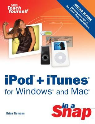 iPod + iTunes for Windows and Mac in a Snap, Adobe Reader