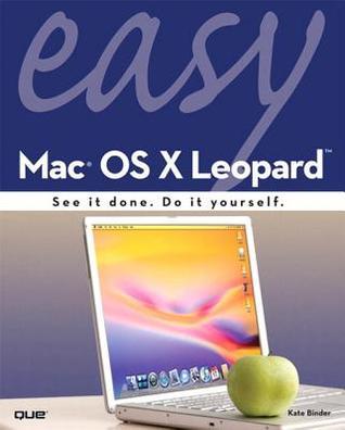 Easy Mac OS X Leopard