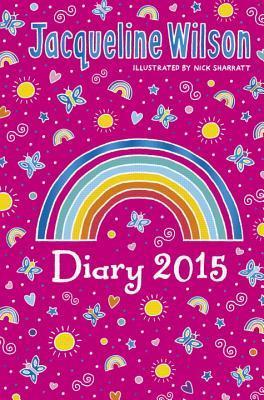 Jacqueline Wilson Diary 2015