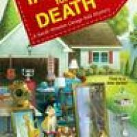Review: Tagged for Death