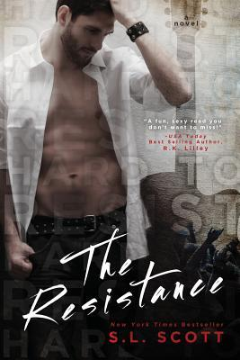The Resistance (Hard to Resist, #1)