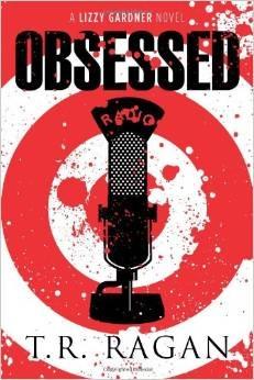 Obsessed (Lizzy Gardner #4)