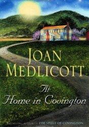 At Home in Covington (Ladies of Covington, #5) Pdf Book