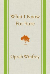 What I Know for Sure Book Pdf