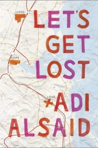 Let's Get Lost Book Pdf ePub