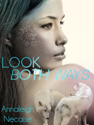 Look Both Ways (Paranormal Dysfunctions)